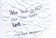 Lisa Edland Albrigtsen