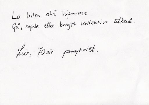 Liv Fredriksen