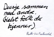 Ruth-Iris Puntervold