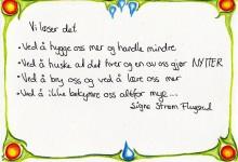 Signe Strøm Flugsrud