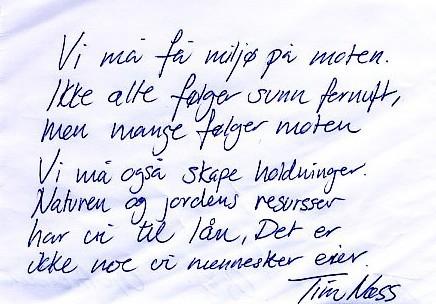 Tim Næss