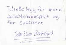 John Elvin Birkeland