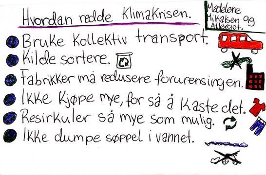 Madelene Mikalsen