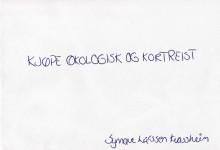 Synnøve Larssen Kvassheim