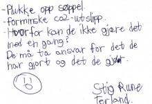 Stig Rune Terland