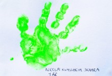 Nicolai Kvassheim Skaara