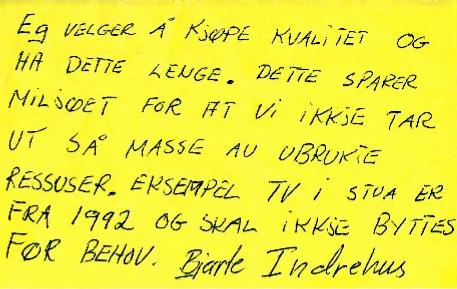 Bjarte Indrehus