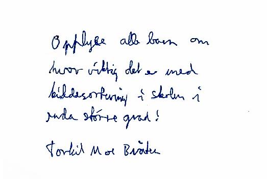 Torkil Moe Bråten