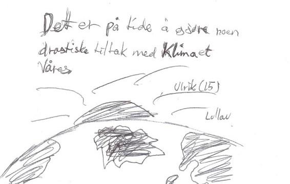 Ulrik